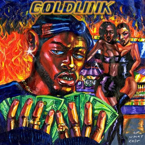Pray Everyday (Survivor's Guilt) by GoldLink