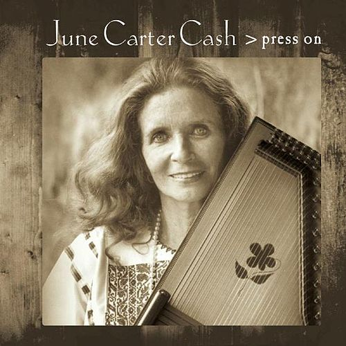 Press On de June Carter Cash