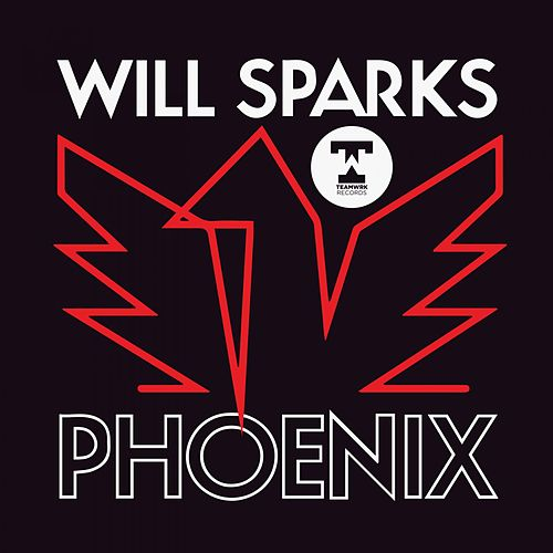 Phoenix by Will Sparks