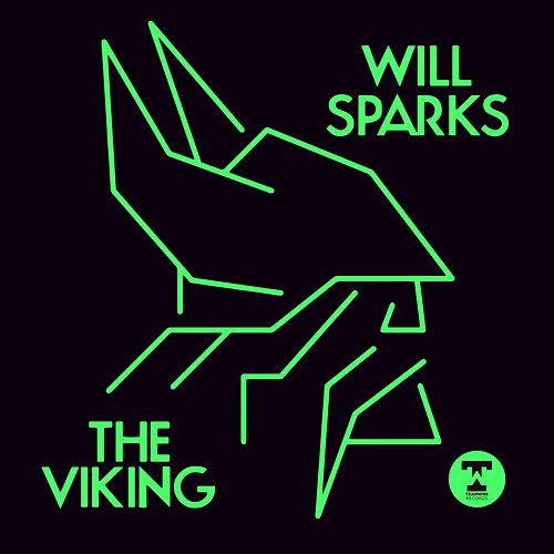 The Viking by Will Sparks