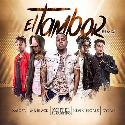 El Tambor (Remix) de Koffee El Kafetero