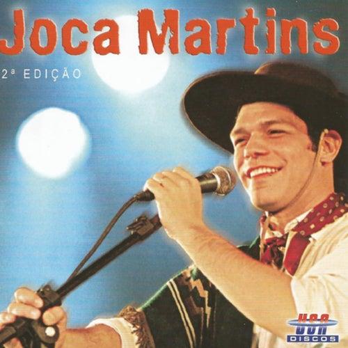 Xucro Ofício von Joca Martins