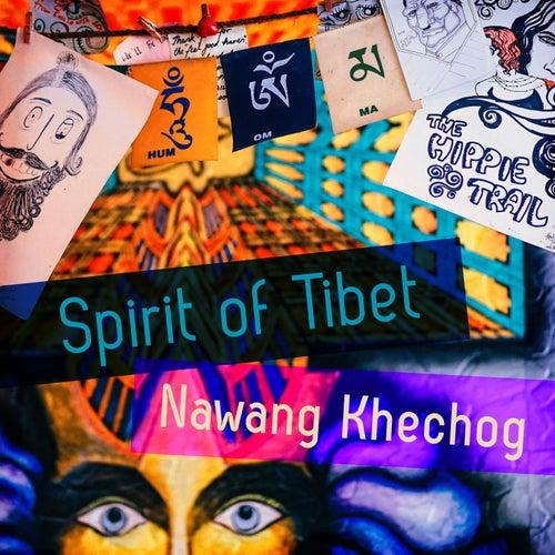 Spirit of Tibet von Nawang Khechog