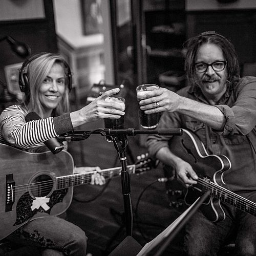 Sheryl Crow & Jeff Trott: The History of Us (Track-by-Track) von Sheryl Crow
