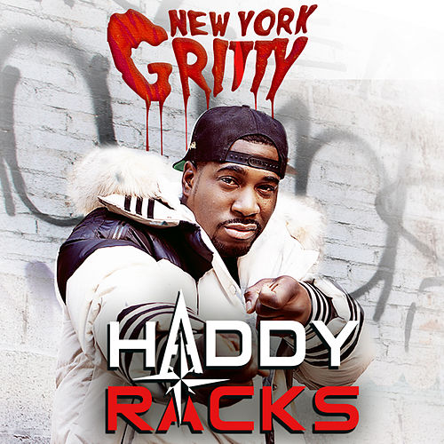 New York Gritty by Haddy Racks
