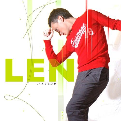 L' album by Len