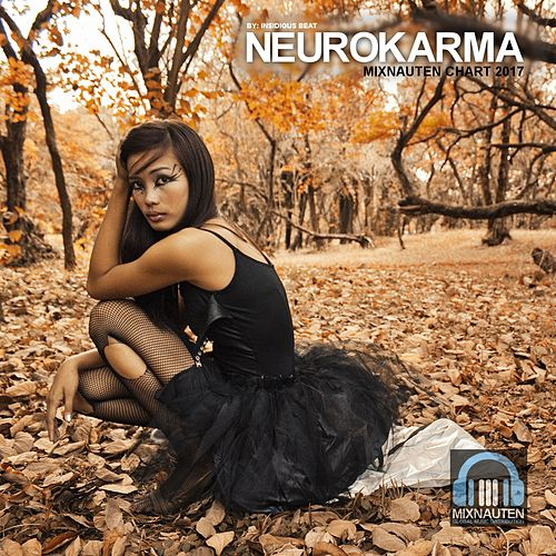 NeuroKarma, Vol. 2 de Various Artists