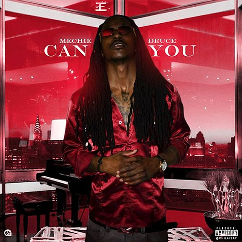 Can You by MechieDeuce