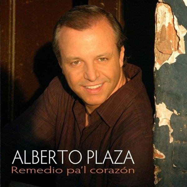 Remedio Pa'l Corazón de Alberto Plaza : Napster