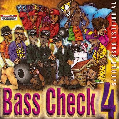 Bass Check 4, Hottest Bass Groups von Various Artists