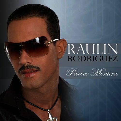 Parece Mentira de Raulin Rodriguez