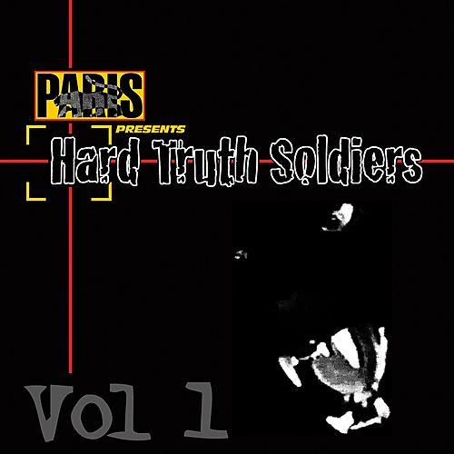 Paris Presents: Hard Truth Soldiers - Volume 1 de Various Artists