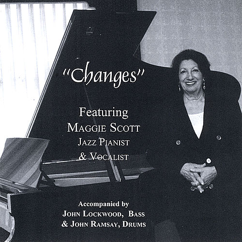 Changes by Maggie Scott