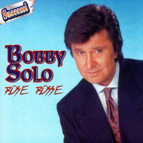 Rose Rosse de Bobby Solo