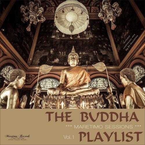 Maretimo Sessions: The Buddha Playlist, Vol. 1 (Mystic Bar Sounds) de Various Artists