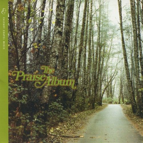 The Praise Album by Maranatha! Singers