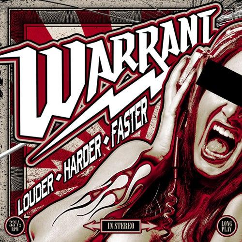 Devil Dancer von Warrant