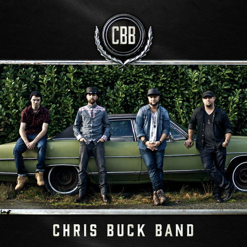 Chris Buck Band by Chris Buck Band