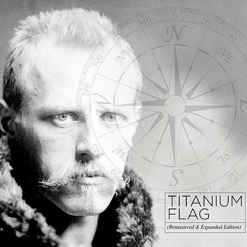 Titanium Flag (Remastered) by Colin Harper