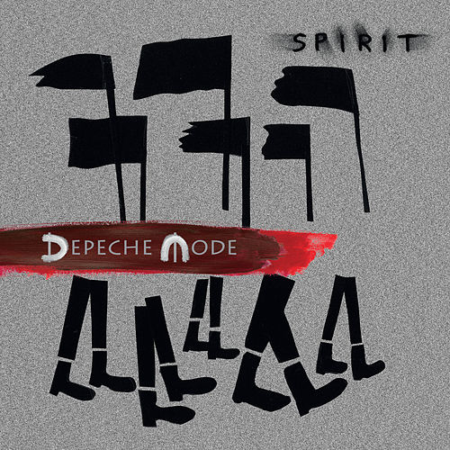 Spirit (Deluxe) by Depeche Mode