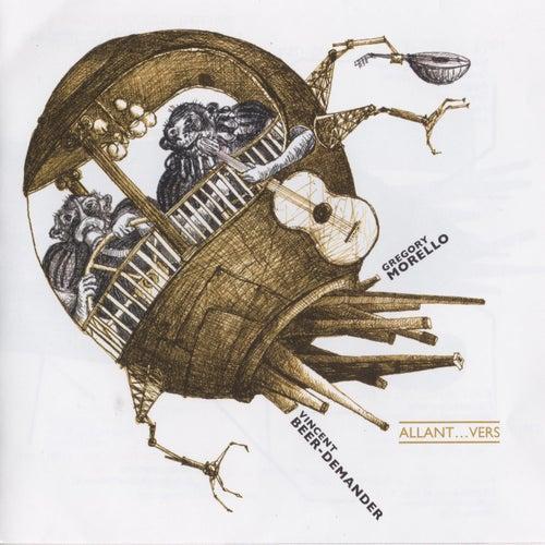 Allant... vers de Vincent Beer-Demander