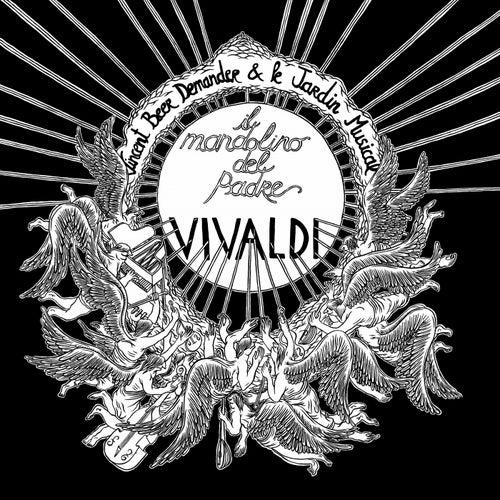 Il mandolino del padre Vivaldi de Vincent Beer-Demander