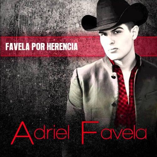 Favela por Herencia by Adriel Favela
