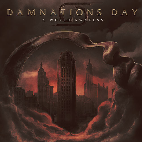 A World Awakens by Damnations Day