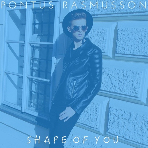 Shape of You de Pontus Rasmusson