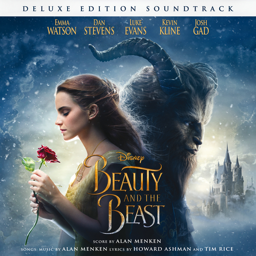 Beauty and the Beast (Original Motion Picture Soundtrack/Deluxe Edition) fra Various Artists