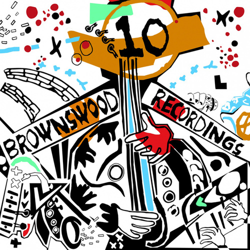 Brownswood 10 by Various Artists