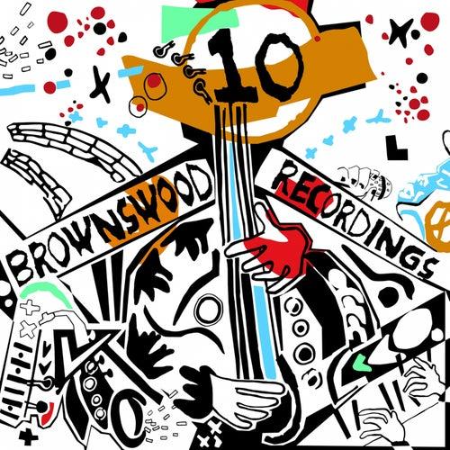 Brownswood 10 de Various Artists