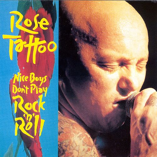 Nice Boys Don't Play Rock'n'Roll de Rose Tattoo