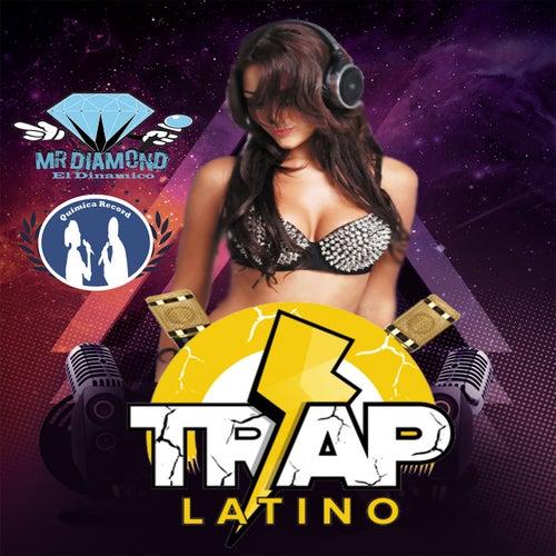 Trap Latino de Various Artists