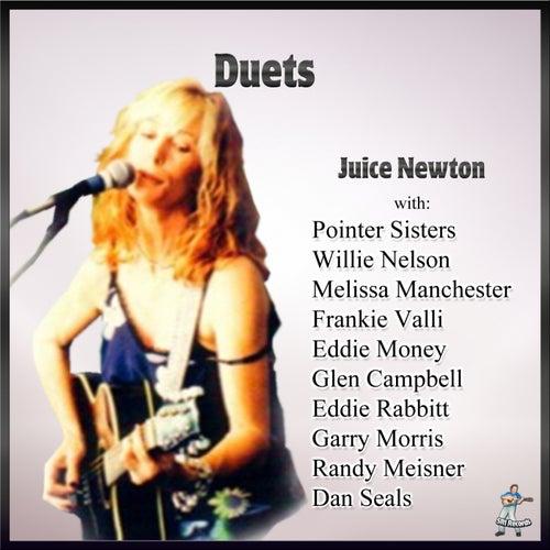 Duets von Juice Newton