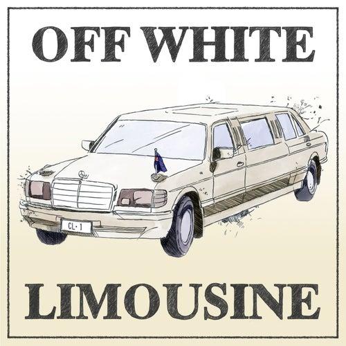 Off White Limousine by Client Liaison