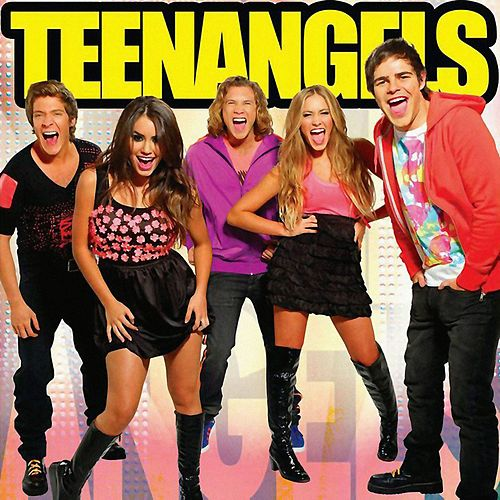Teenangels 5 de Teen Angels