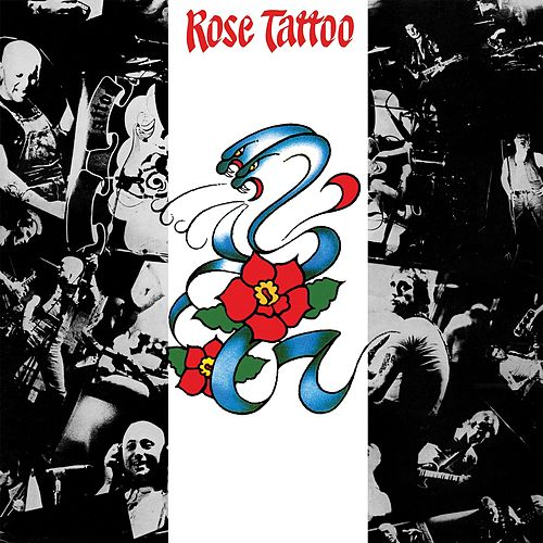 Rose Tattoo de Rose Tattoo