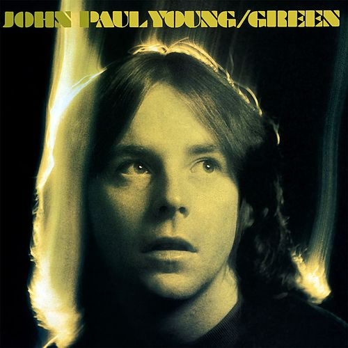 Green de John Paul Young