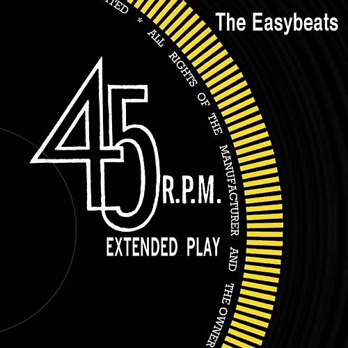 Extended Play by The Easybeats