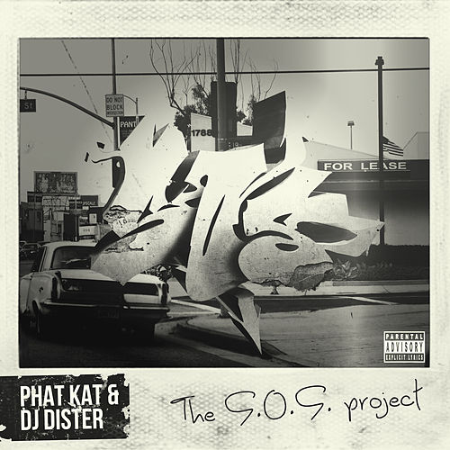 The S.O.S. Project di Phat Kat