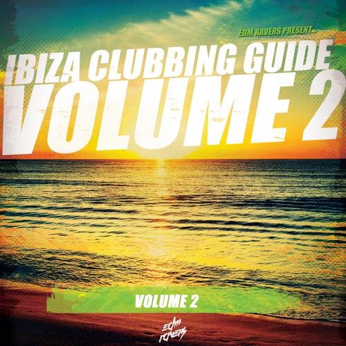 Ibiza Clubbing Guide, Vol. 2 de Various Artists