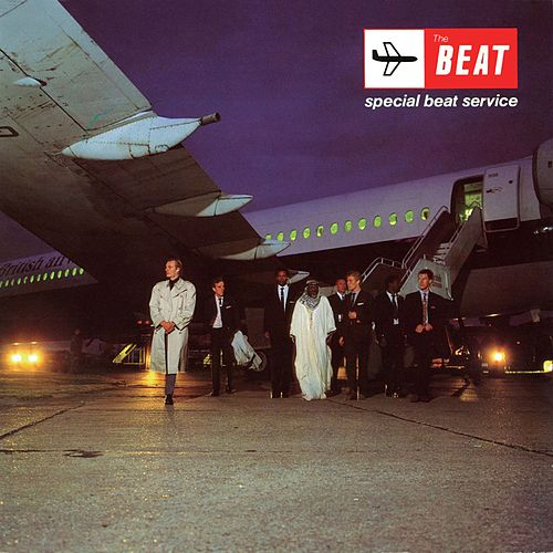 Special Beat Service de The Beat