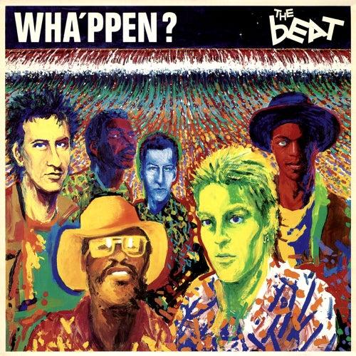 Wha'ppen? de The Beat