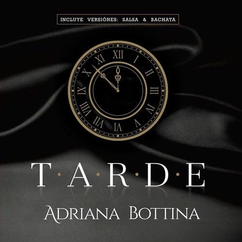 Tarde by Adriana Bottina