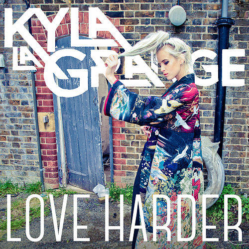 Love Harder by Kyla La Grange