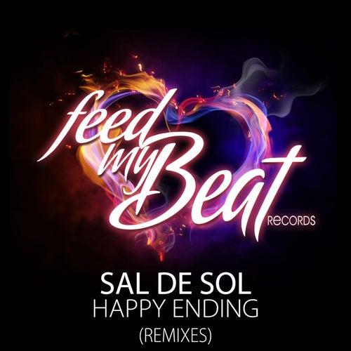 Happy Ending (The Remixes) by Sal De Sol