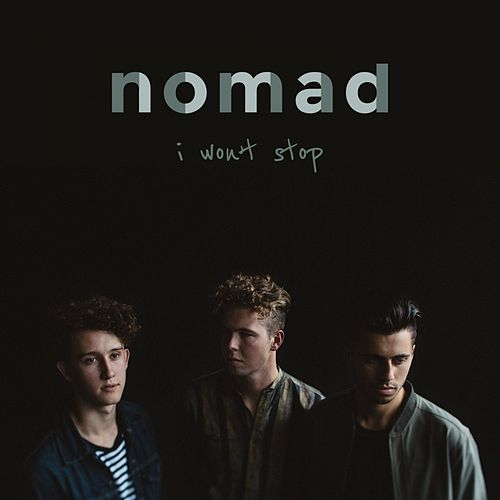 I Won't Stop by Nomad