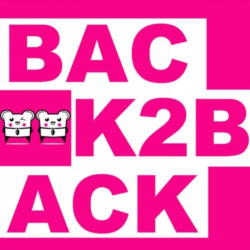 Back2Back von Spencer & Hill