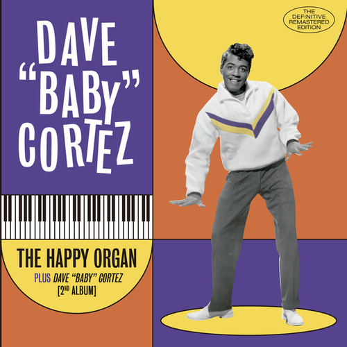 Image result for the happy organ dave cortez single images